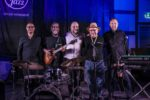 Jon Hammond Band Am 9. April 2019 Im Heimathaus Rotenburg
